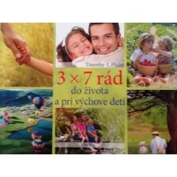 #0334 3x7 rád do života pri výchove detí