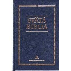 #0001 Svätá Biblia, rodinná
