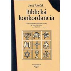 #0371 Biblická konkordancia
