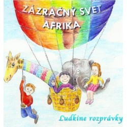 #0224 Zázraačný svet Afrika