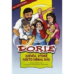 #0737 Dorie