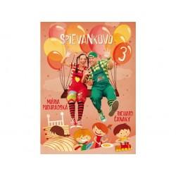 #0727 DVD spievankovo 3