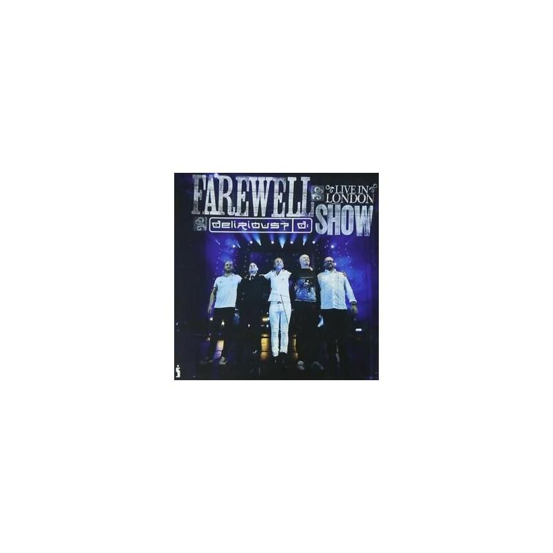 #0711 Farewell show