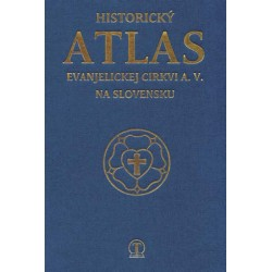 #0705 historický atlas ecav na slovensku