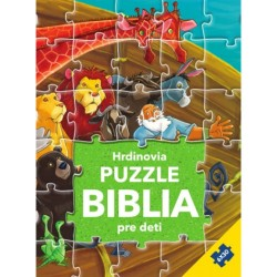 #0698 hrdinovia-puzzle