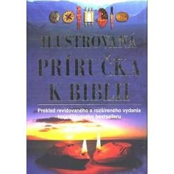 #0005 Ilustrovaná príručka k Biblii