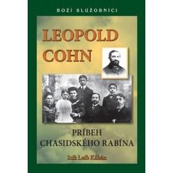 #0667 leopold-cohn-pribeh-chasidskeho-rabina