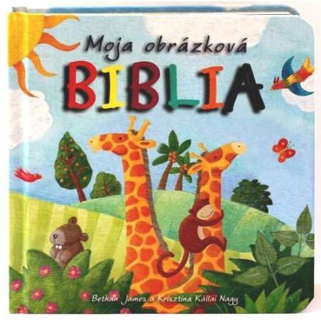#0074 Moja obrázková Biblia