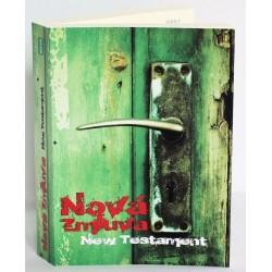 #0084 Nová zmluva/New Testament