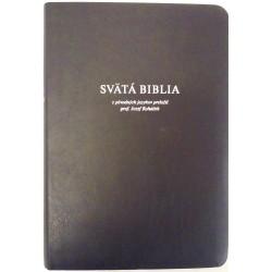 #0323 Svätá Biblia, Roháčkov preklad