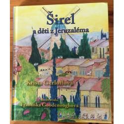 #0567 Širel a děti z Jeruzaléma (Krista Gerloffová)