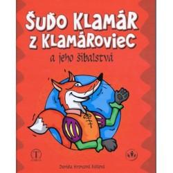 #0561 sudo-klamar-z-klamaroviec