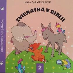 #0367 Zvieratká v Biblii 2