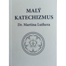 #Márnotratný prorok 158 Malý katechizmus Dr. Martina Luthera