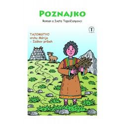 #Márnotratný prorok 169 Poznajko - Izák