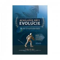 #Márnotratný prorok 176 2dvd-achillove-paty-evolucie