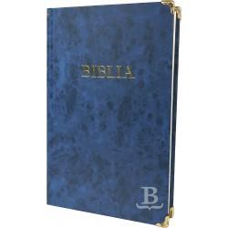 #Márnotratný prorok 189 Biblia rodinná s ozd.rožkami