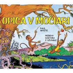 #Márnotratný prorok 301 04 Opica v mociari-w