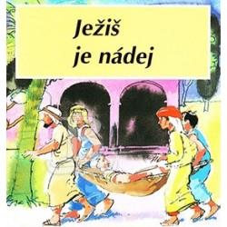 #Márnotratný prorok 433 bibl.minipríbeh - Ježiš je nádej
