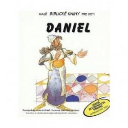 #Márnotratný prorok 405 daniel-male-biblicke-knihy-pre-deti