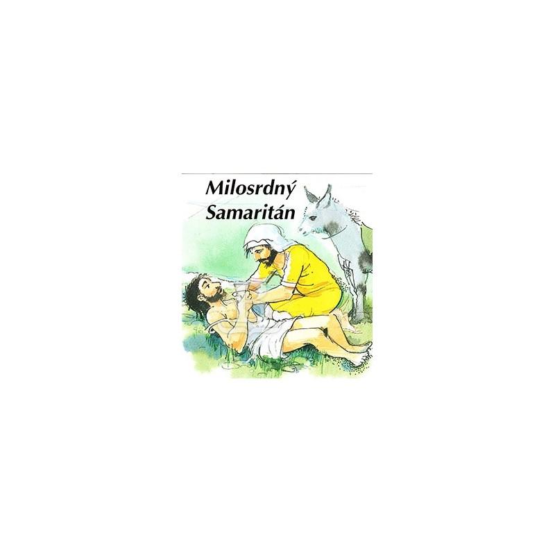 #Márnotratný prorok 438 bibl.minipríbeh - Milosrdný Samaritán