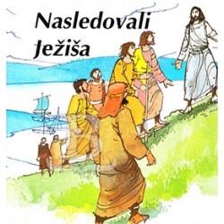#Márnotratný prorok 435 bibl.minipríbeh -Nasledovali Ježiša