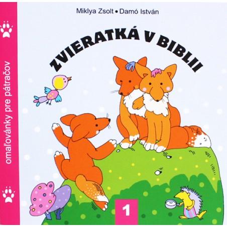 #Márnotratný prorok 432 Zvieratká v Biblii 1