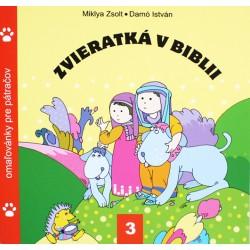 #Márnotratný prorok 431 Zieratká v Biblii 3