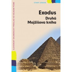 Exodus vo veľkom písme