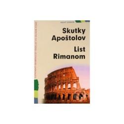 Skutky apoštolov a List...