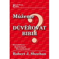 #Márnotratný prorok 467 Mužeme duverovat Bibli