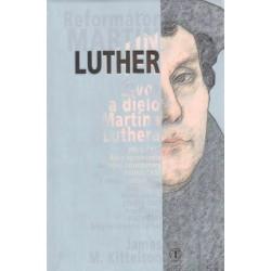 #Márnotratný prorok 505 martin luther