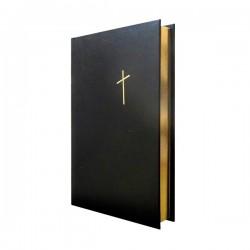 #Márnotratný prorok 527 evanjelicky-spevnik-5-vydanie-zlatorez-krizik