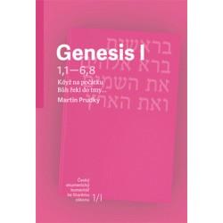 #Márnotratný prorok 545 genesis-i