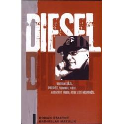 #Márnotratný prorok 634 Diesel II