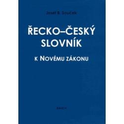 #Márnotratný prorok 914 řecko-český slovník k nz