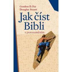 #Márnotratný prorok 920 jak číst bibli s porozumením