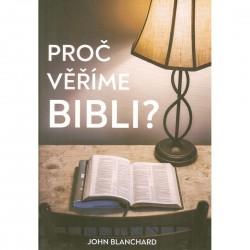 #Márnotratný prorok 958 proč veríme bibli